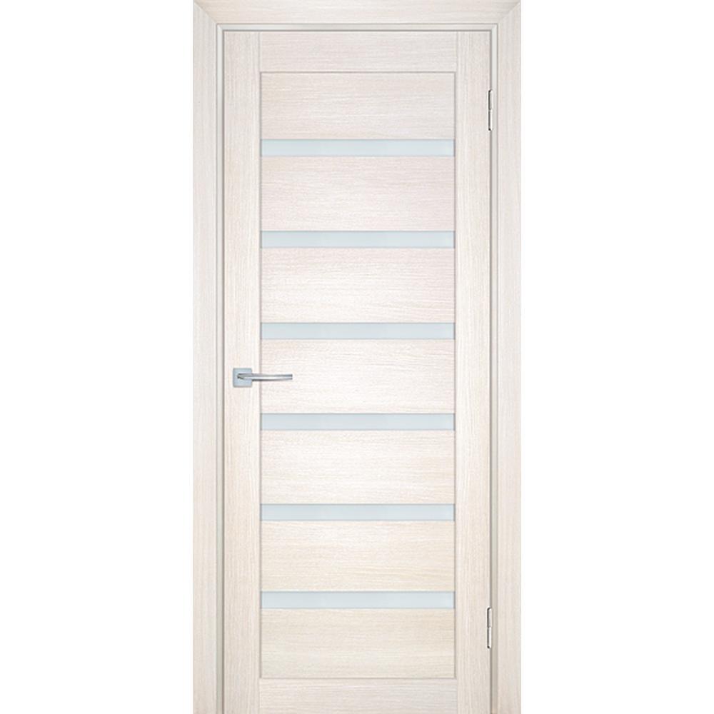Дверь межкомнатная Техно 707 цвет Сандал бежевый