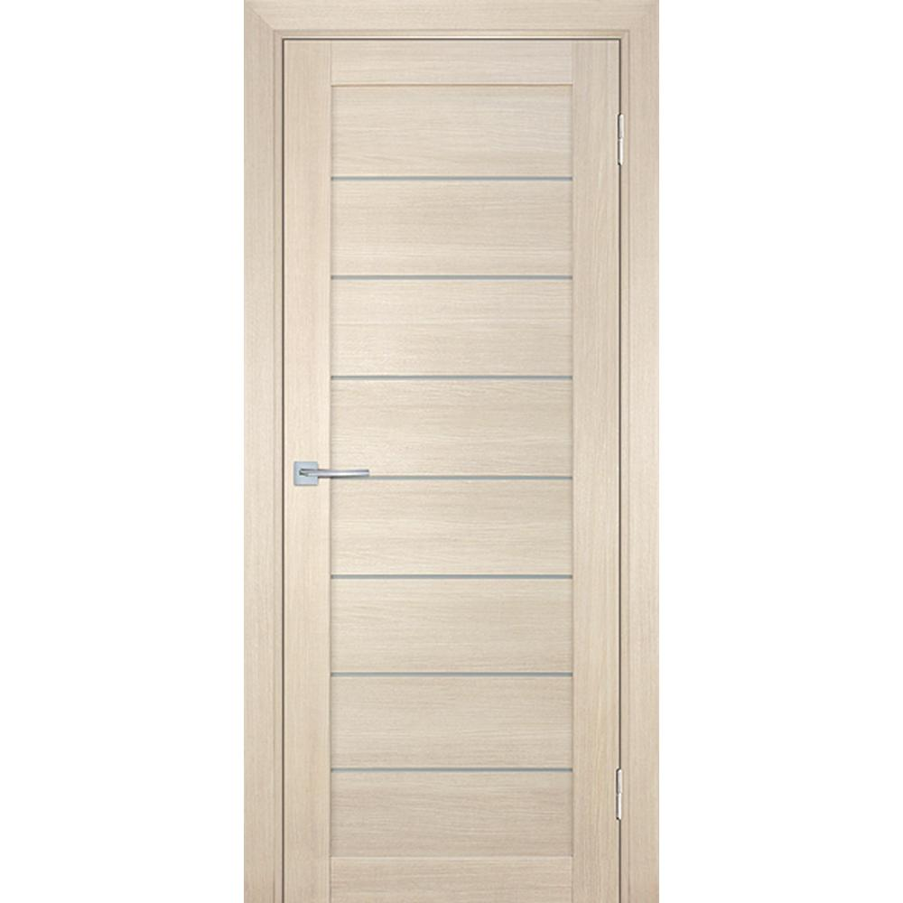 Дверь межкомнатная Техно 708 цвет Капучино