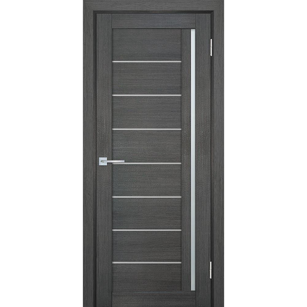 Дверь межкомнатная Техно 741 цвет Грей