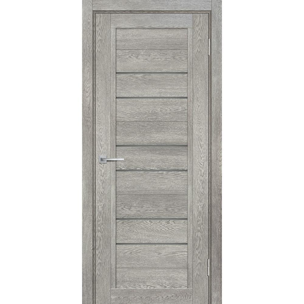 Дверь межкомнатная Техно 806 цвет Чиаро Гриджио