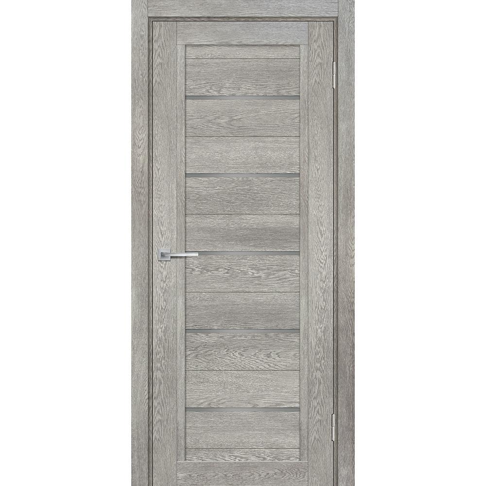 Дверь межкомнатная Техно 809 цвет Чиаро Гриджио