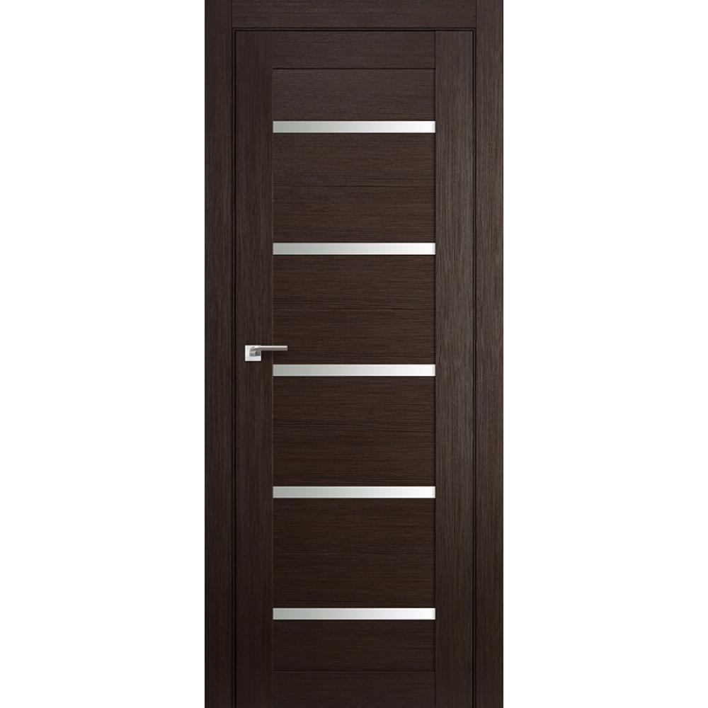 Дверь межкомнатная Profilo Porte  PS 7  цвет Венге