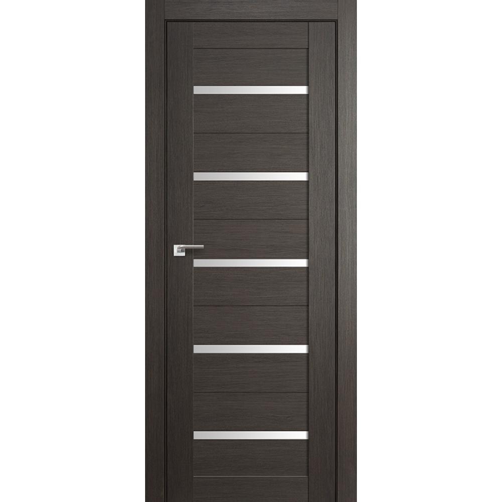 Дверь межкомнатная Profilo Porte  PS 7  цвет Грей
