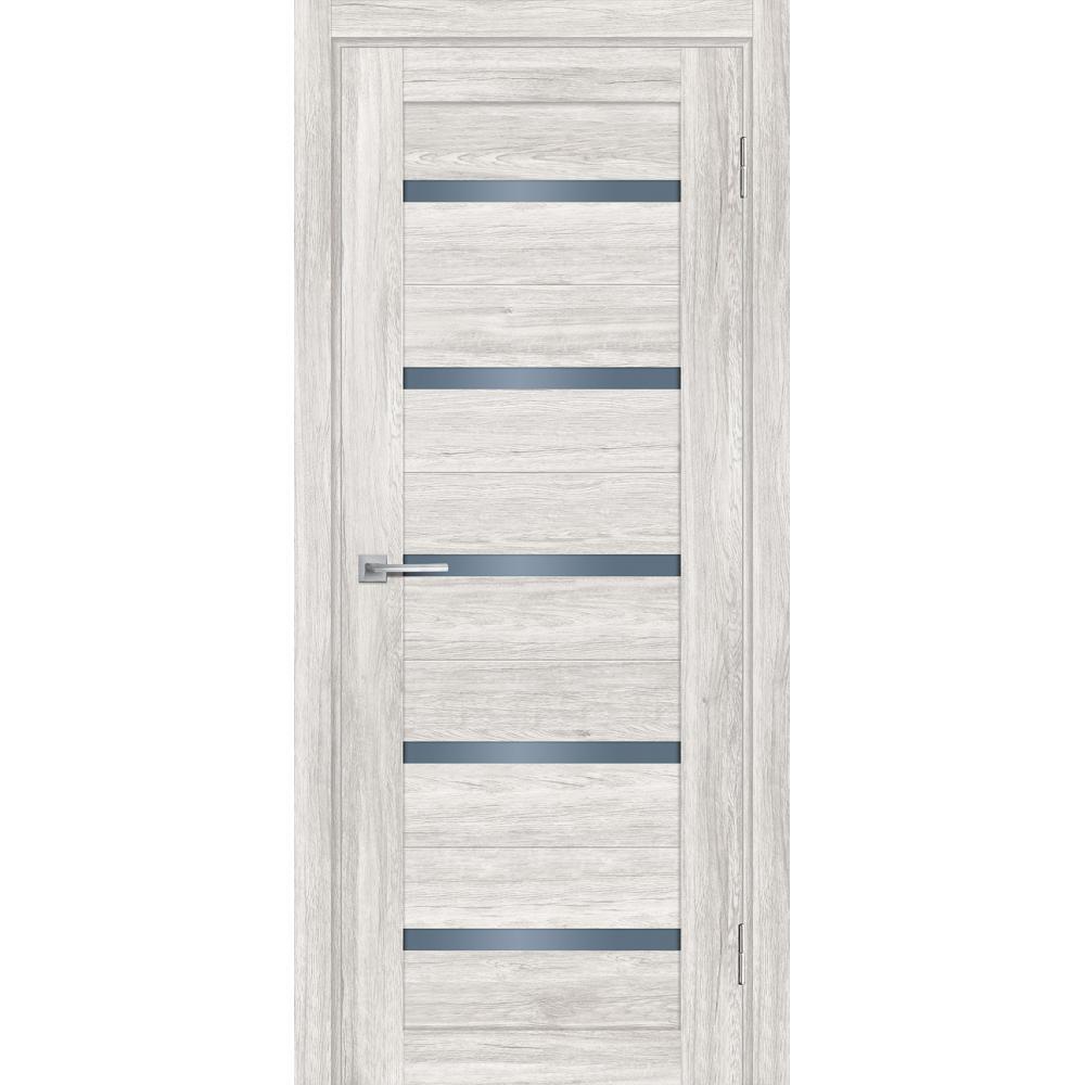Дверь межкомнатная Profilo Porte  PSL 7 цвет Сан ремо Крем