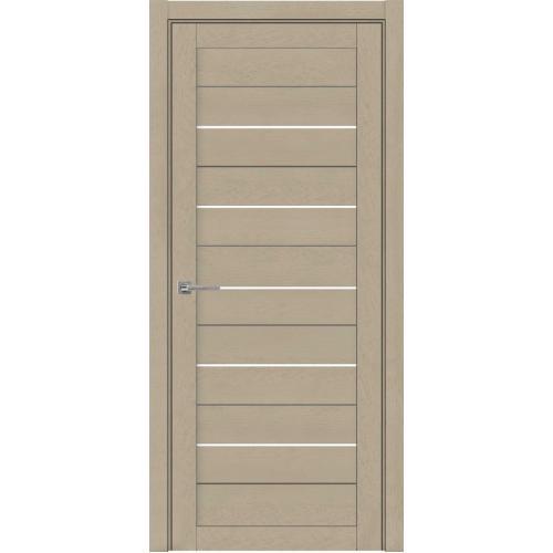 Дверь межкомнатная Uberture 2127 цвет Кремовый софт