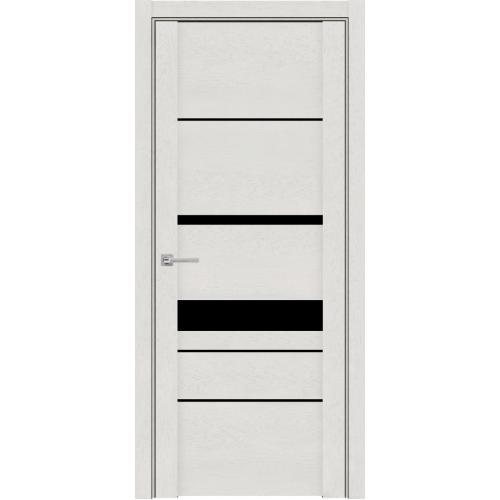 Дверь межкомнатная Uberture 30023 цвет Бьянко софт