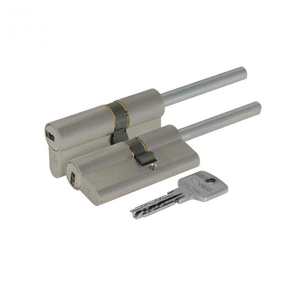 Цилиндровый механизм (80 мм/45+10+25) Cisa ASTRAL OА317-90.12