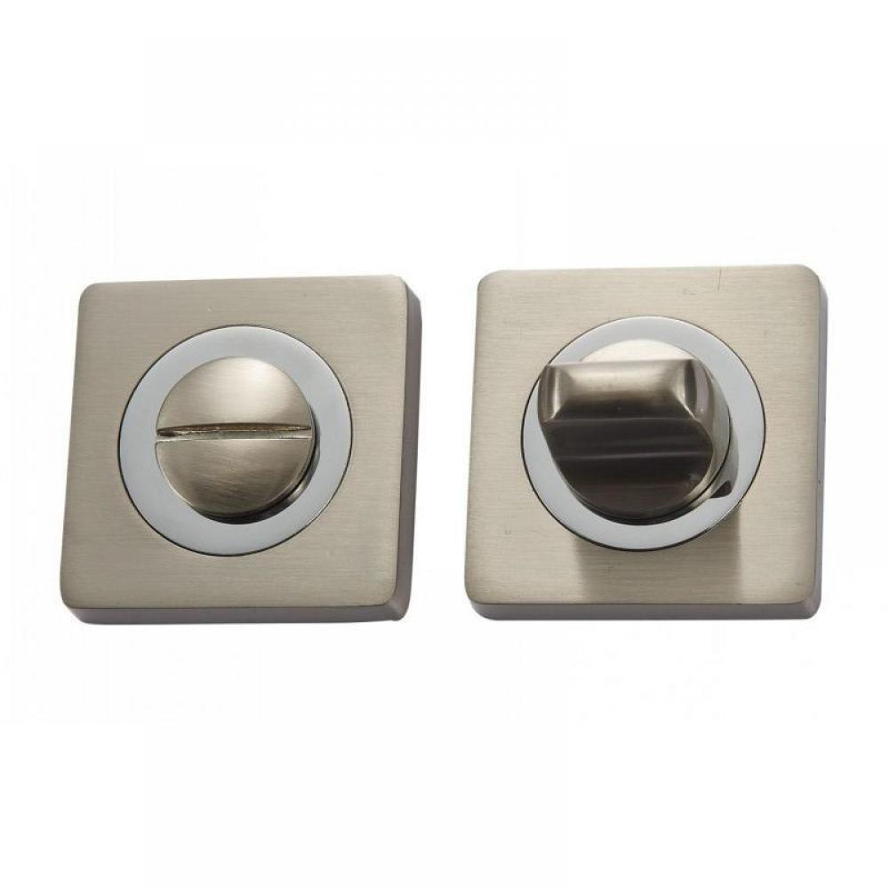 Фиксатор WC Vantage BK02D цвет никель