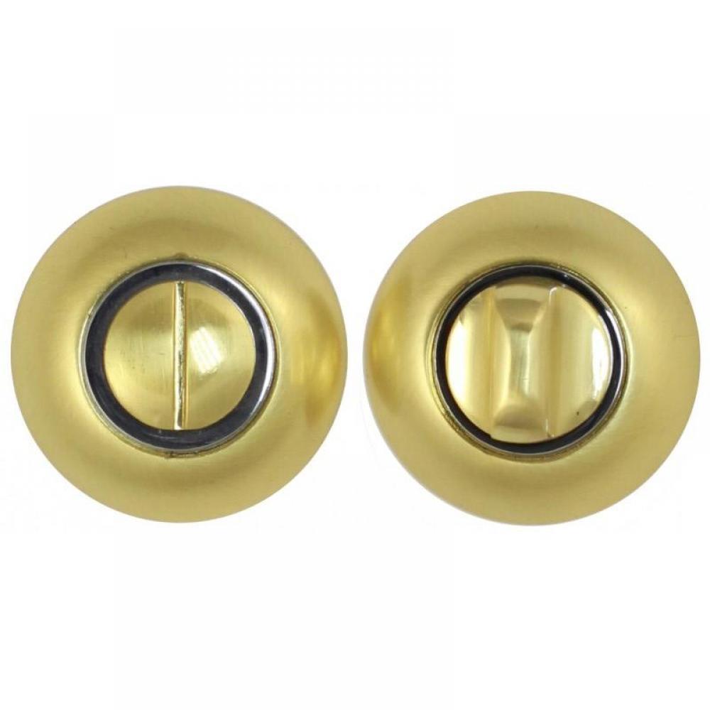Фиксатор WC Vantage BKC цвет золото матовое